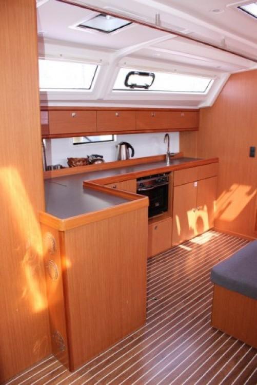 Location bateau Bavaria Cruiser 46 à Jezera sur Samboat