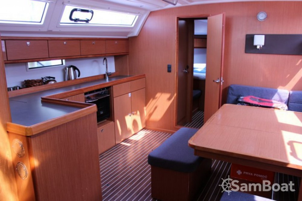 Location bateau Jezera pas cher Cruiser 46