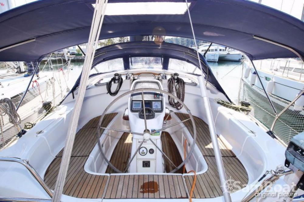 Boat rental Pula cheap Cruiser 39