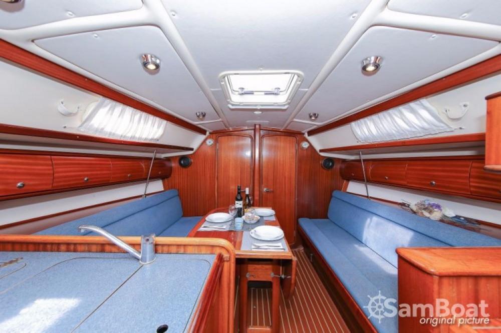 Boat rental Pula cheap Bavaria 36