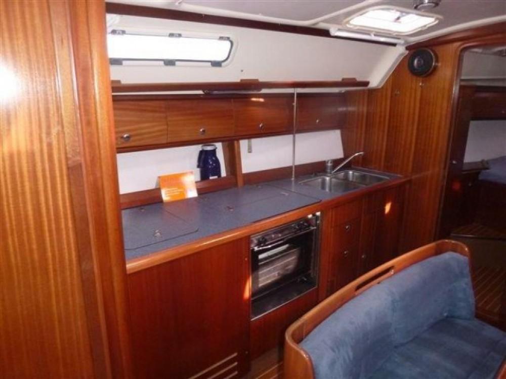 Boat rental Pula cheap Bavaria 41