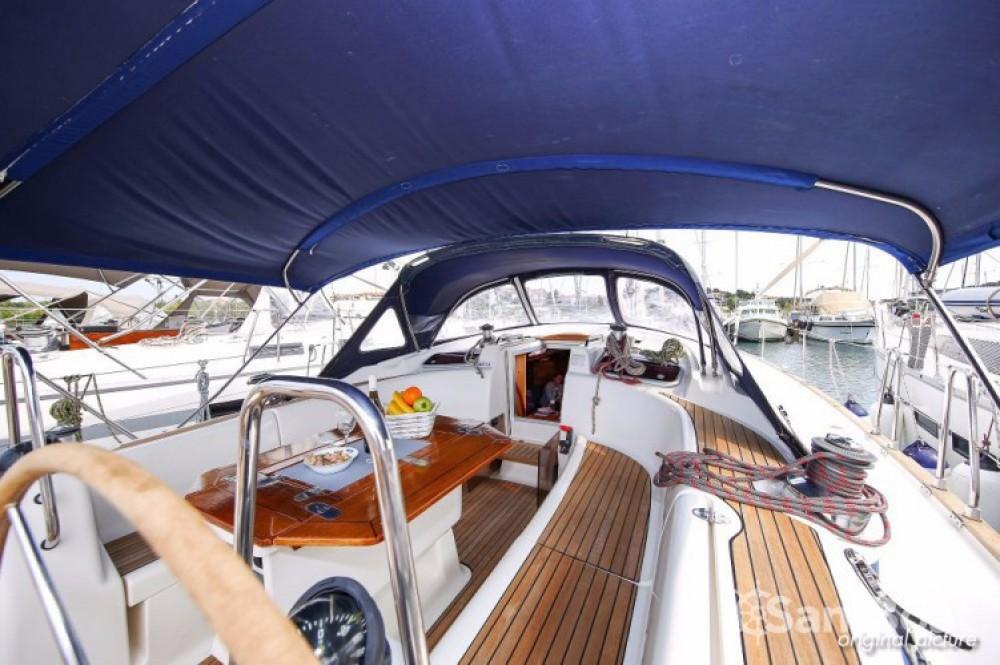 Boat rental Pula cheap Cruiser 50