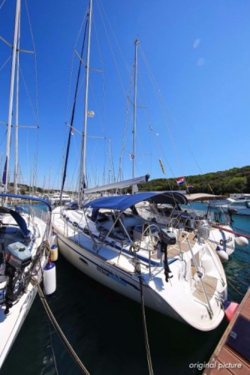 Rental Sailboat in Pula - Bavaria Cruiser 46