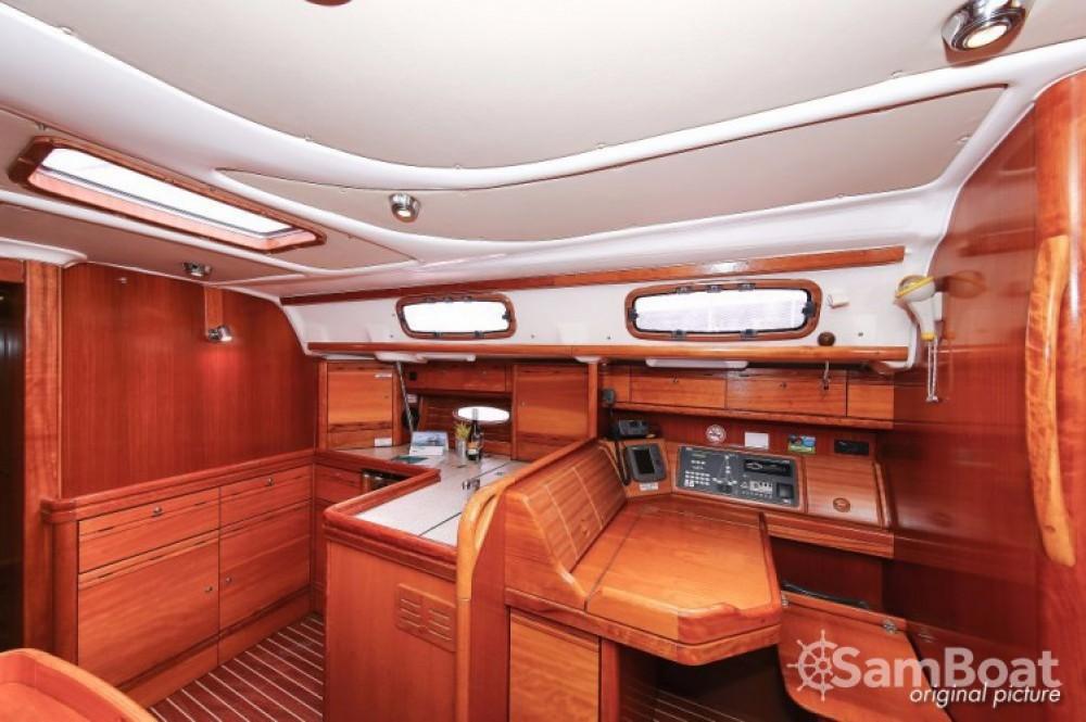 Boat rental Bavaria Cruiser 50 in Pula on Samboat