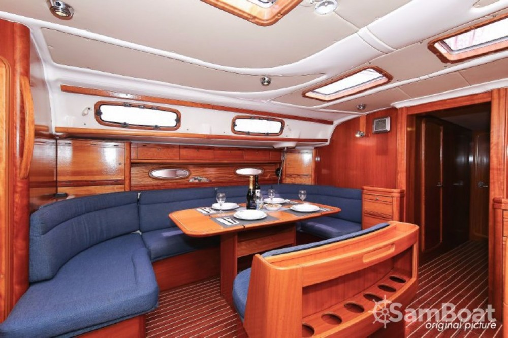 Rental Sailboat in Pula - Bavaria Cruiser 50