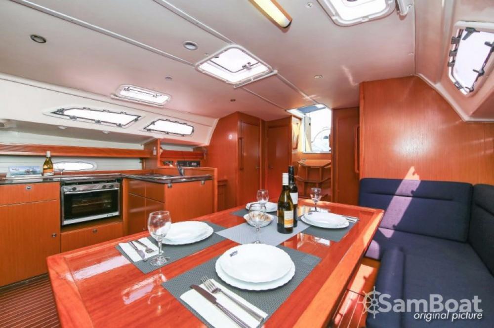 Boat rental Bavaria Cruiser 51 in Pula on Samboat