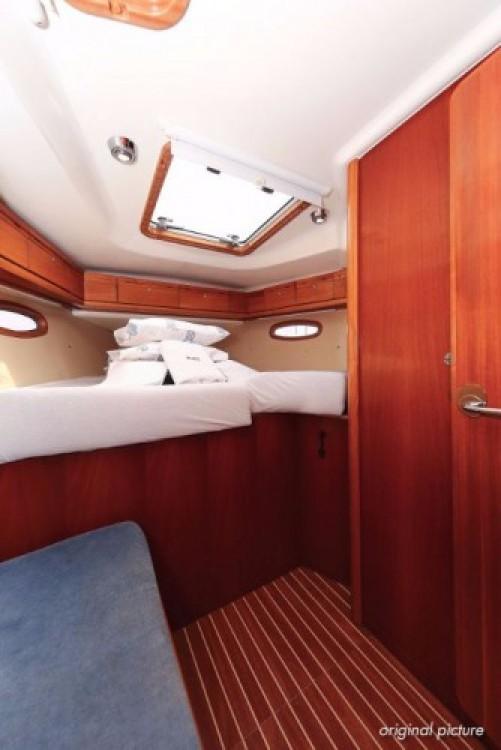 Rental yacht Pula - Bavaria Cruiser 50 on SamBoat