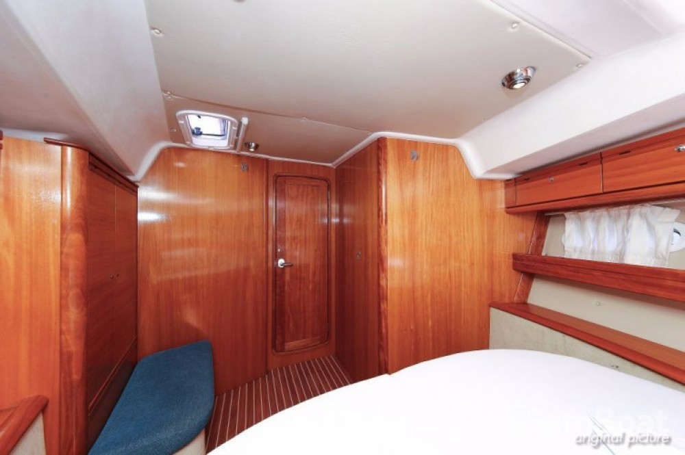 Boat rental Bavaria Cruiser 46 in Pula on Samboat
