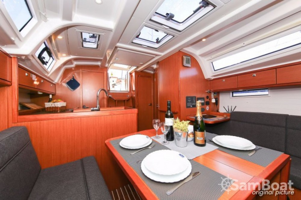 Boat rental Pula cheap Cruiser 37