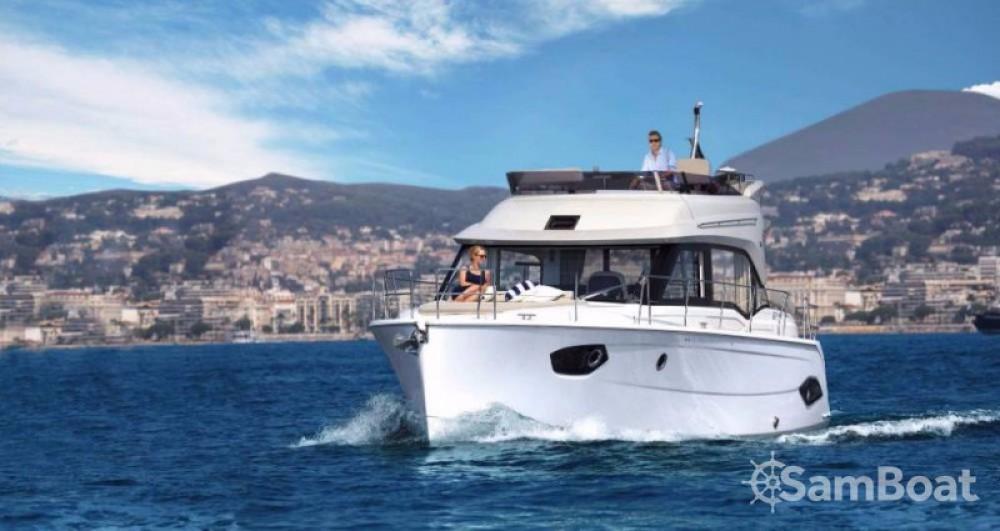 Boat rental Marina Kornati cheap E40 Fly