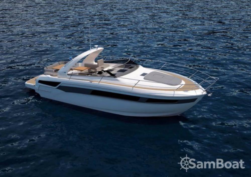 Boat rental Pula cheap S 40 Open