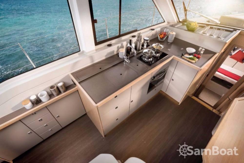 Rental yacht Marina Kornati - Bavaria E40 Fly on SamBoat
