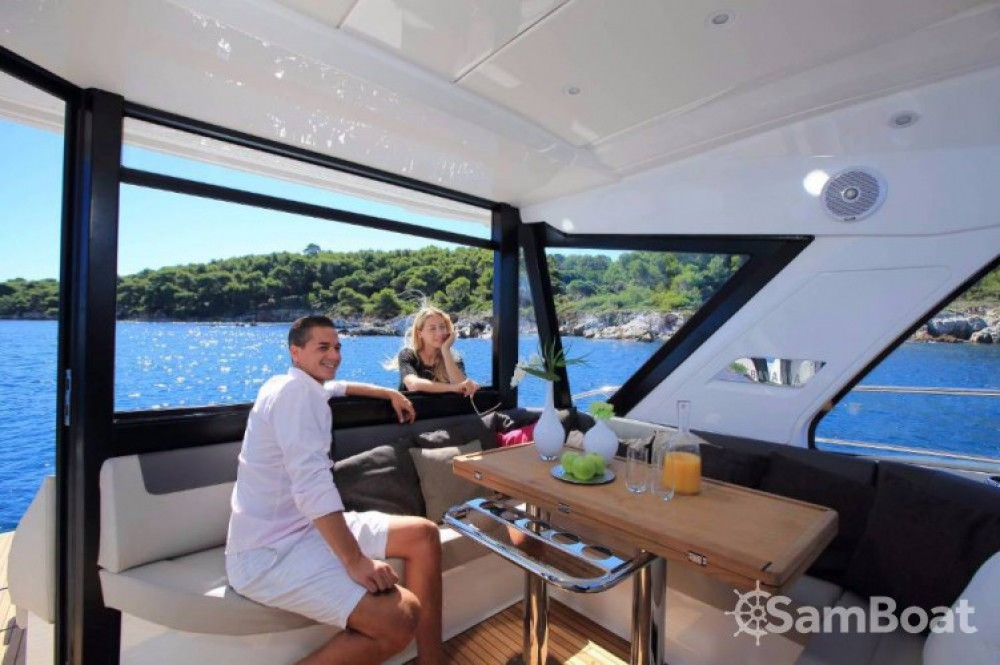 Rental yacht Pula - Bavaria Bavaria S45 HT on SamBoat