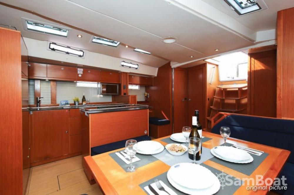 Boat rental Bavaria Cruiser 55 in Volos on Samboat