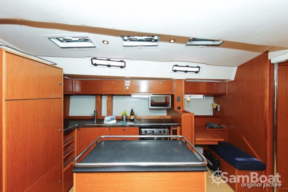 Rental Sailboat in Volos - Bavaria Cruiser 55