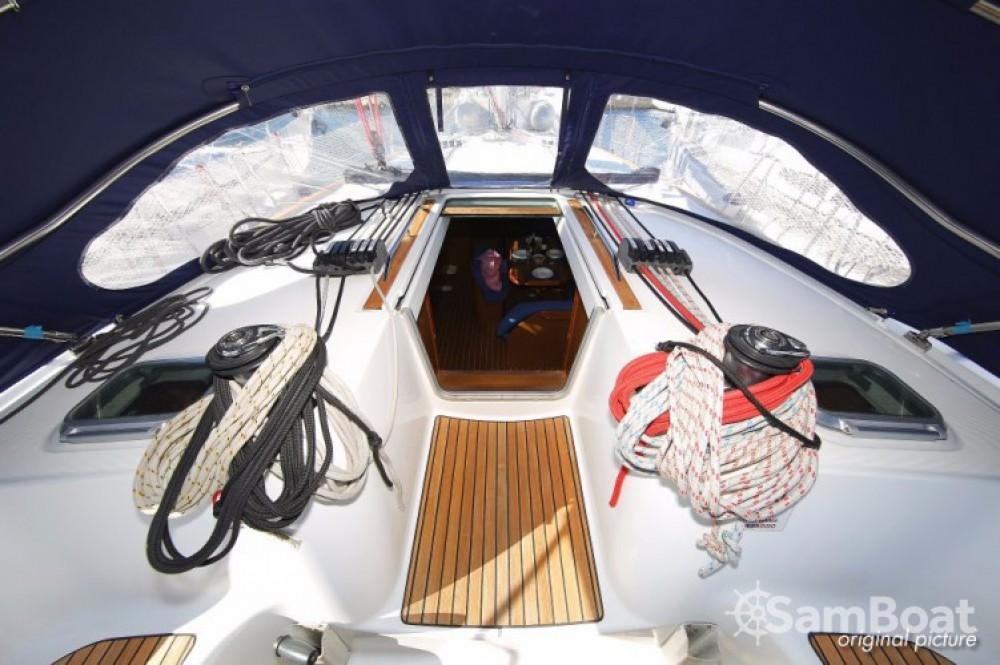 Rental Sailboat in Marina Punat - Jeanneau Sun Odyssey 45
