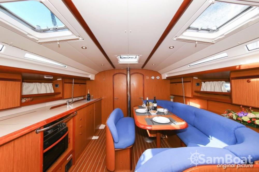 Rent a Jeanneau Sun Odyssey 45 Marina Punat