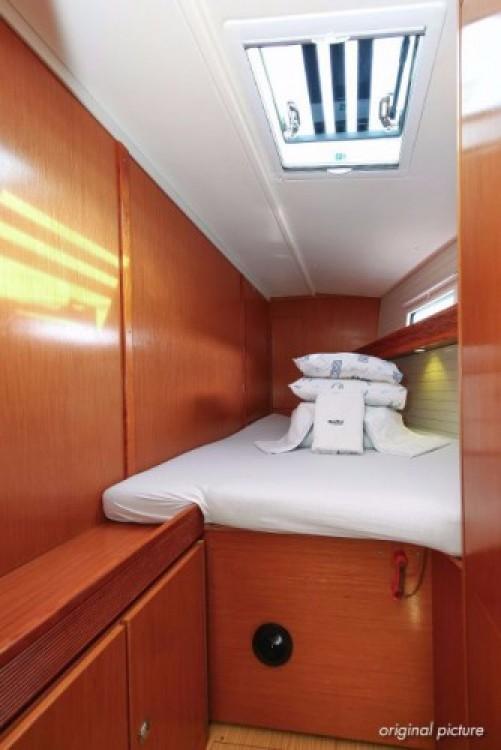 Rent a Bavaria Cruiser 55 Volos