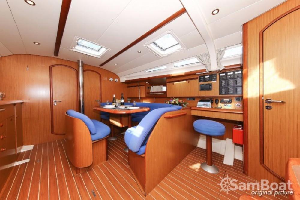 Boat rental Jeanneau Sun Odyssey 45 in Marina Punat on Samboat