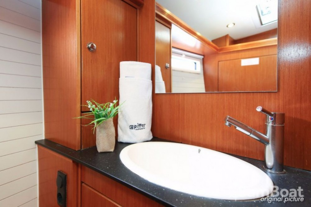 Rental yacht Volos - Bavaria Cruiser 55 on SamBoat