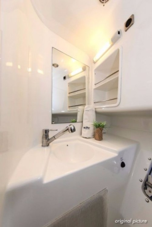 Fountaine Pajot Lavezzi 40 between personal and professional Pula