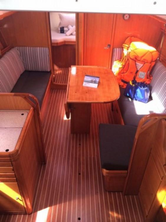 Boat rental Bavaria Cruiser 37 in Marina Punat on Samboat