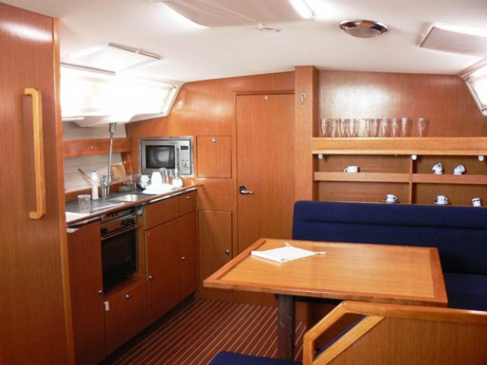 Rent a Bavaria Cruiser 43 Lefkas