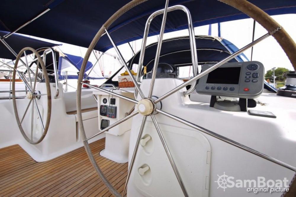 Rental yacht Trogir - Bavaria Bavaria 44 on SamBoat