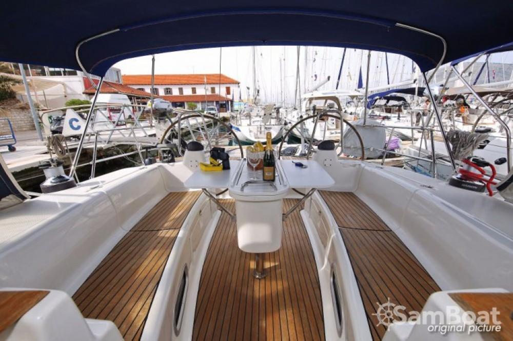 Rental Sailboat in Trogir - Bavaria Bavaria 44