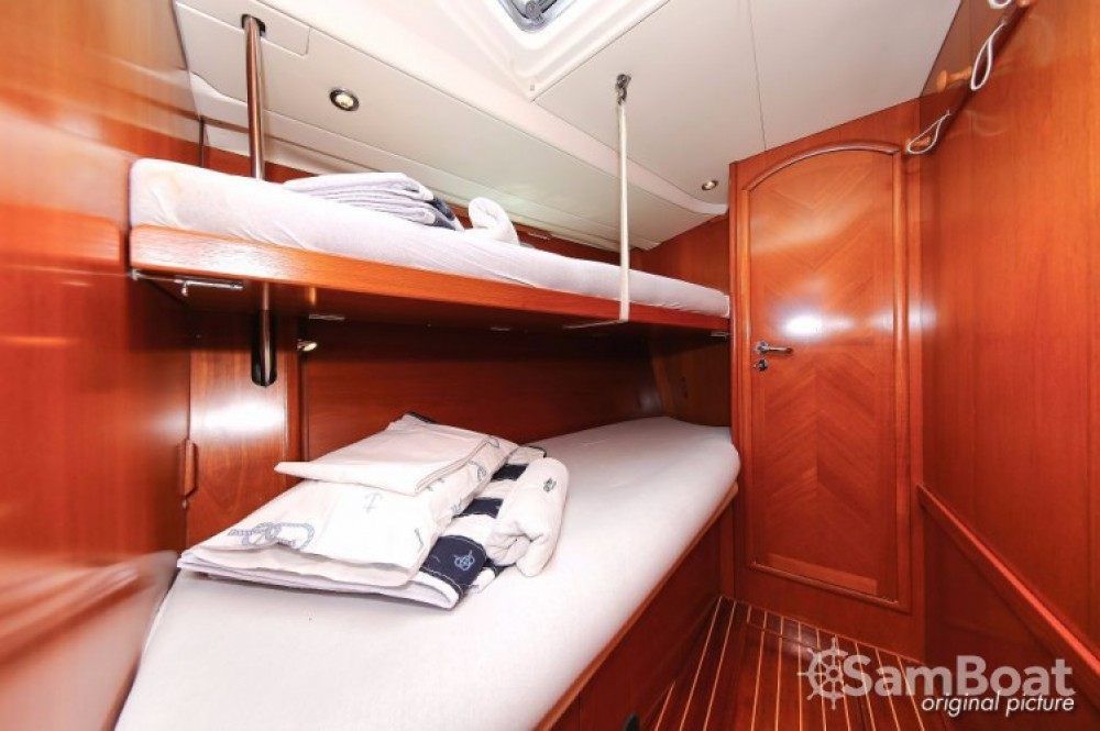 Rental Sailboat in Zadar - Jeanneau Sun Odyssey 54 DS