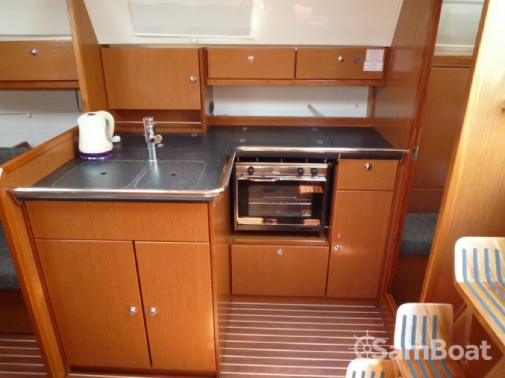 Rental yacht Lefkas - Bavaria Cruiser 36 on SamBoat