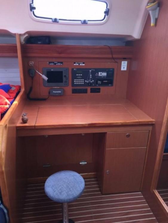 Rental Sailboat in Trogir - Bavaria Cruiser 47