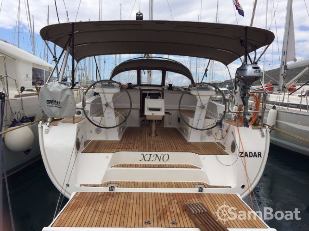 Rental yacht Marina Kornati - Bavaria Cruiser 46 on SamBoat