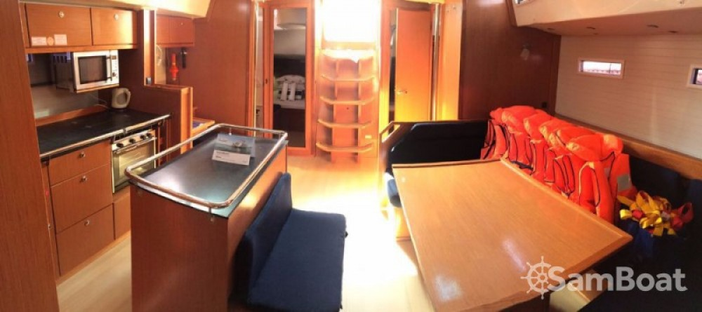 Rental yacht Pula - Bavaria Cruiser 55 on SamBoat