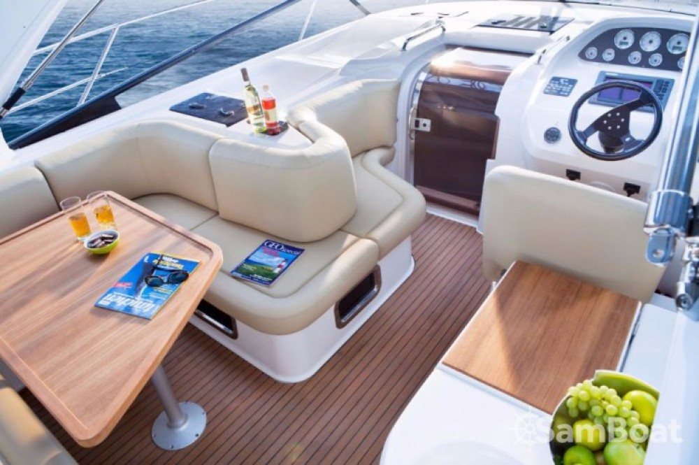 Rental yacht Terranoa/Olbia - Bavaria Sport 38 on SamBoat