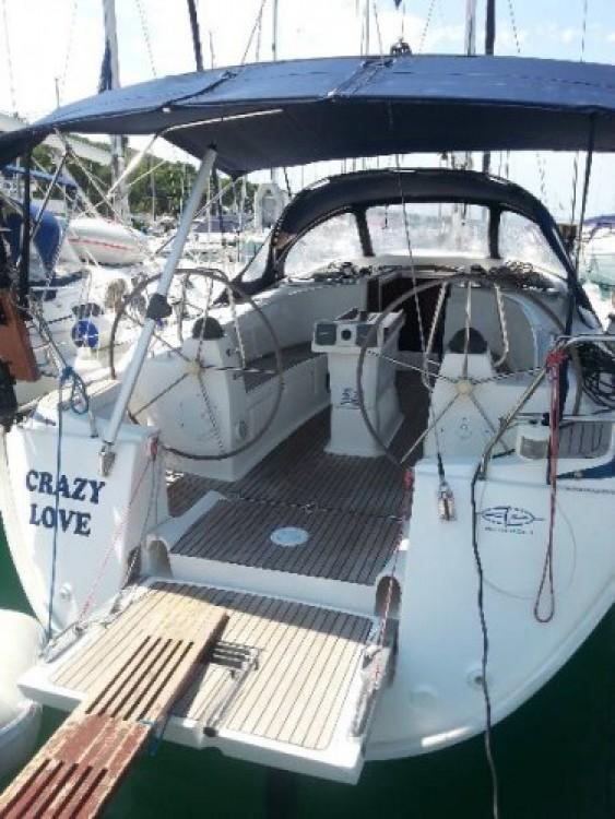 Rental Sailboat in Split - Bavaria R40