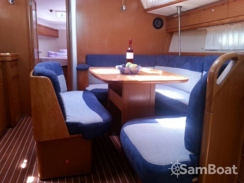 Rental yacht Split - Bavaria R40 on SamBoat