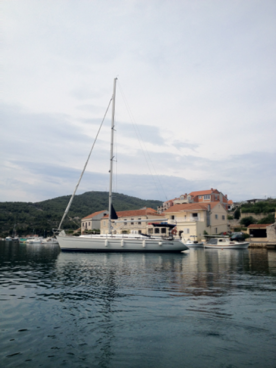 Rental yacht Split - Bavaria Bavaria 44 on SamBoat