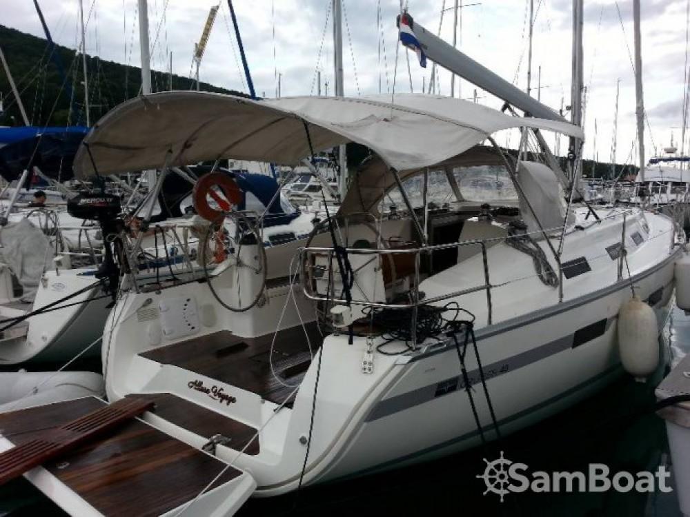 Boat rental Split cheap R40