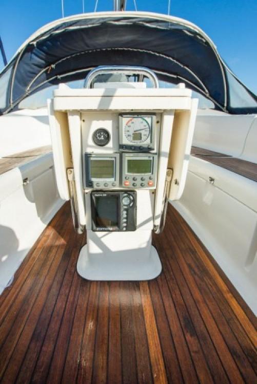 Hire Sailboat with or without skipper Bavaria Marina Kornati