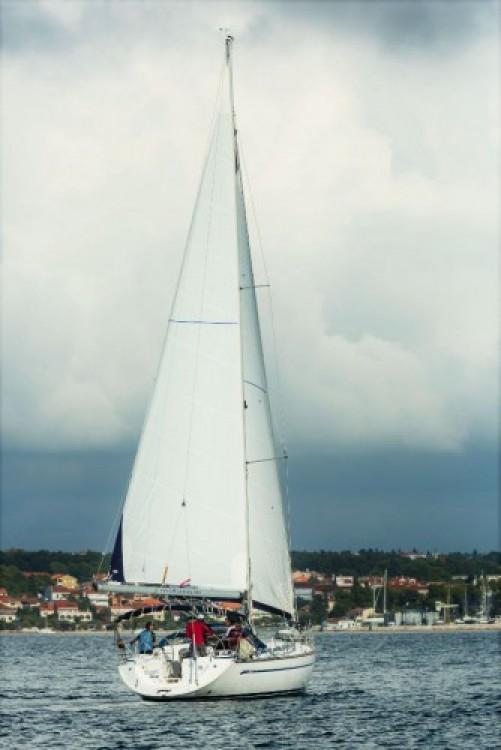 Rental Sailboat in Marina Kornati - Bavaria Bavaria 44