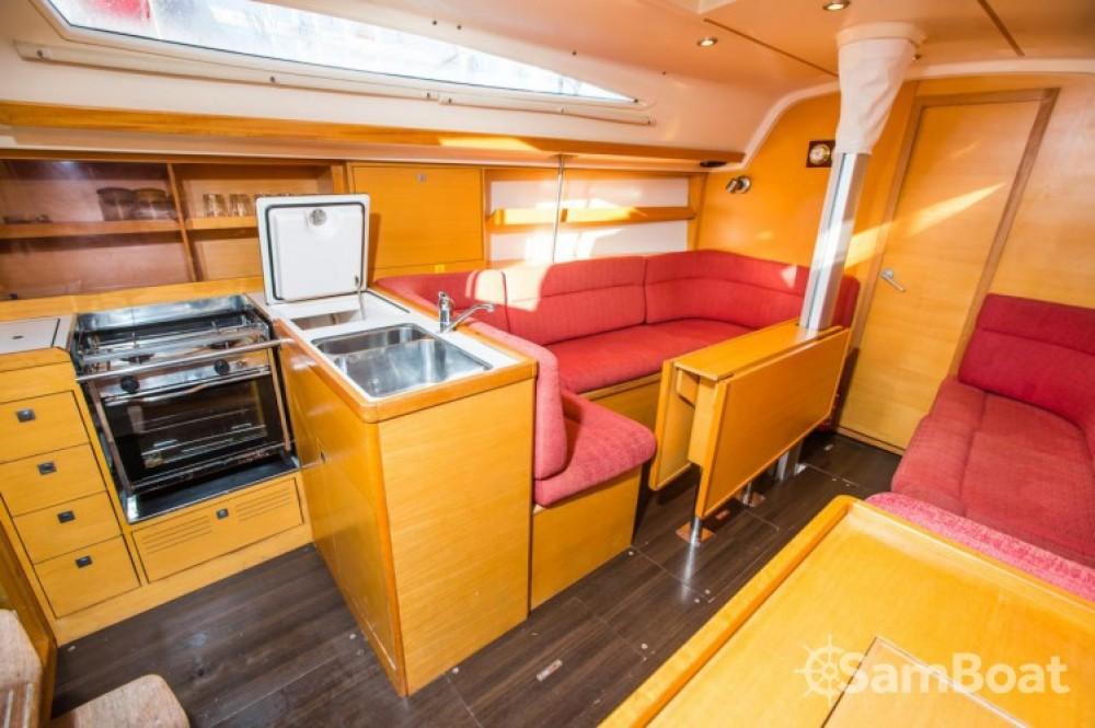 Boat rental Marina Kornati cheap Elan 340