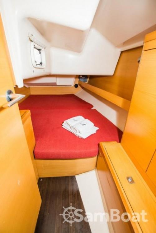 Rental yacht Marina Kornati - Elan Elan 340 on SamBoat
