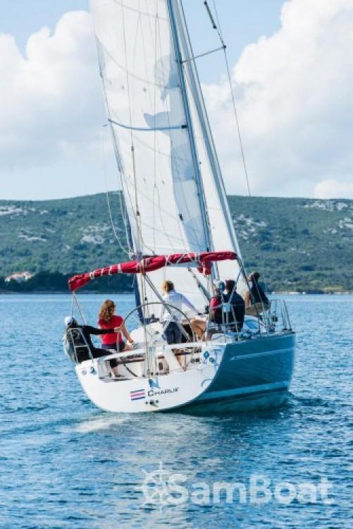 Boat rental Elan Elan 340 in Marina Kornati on Samboat