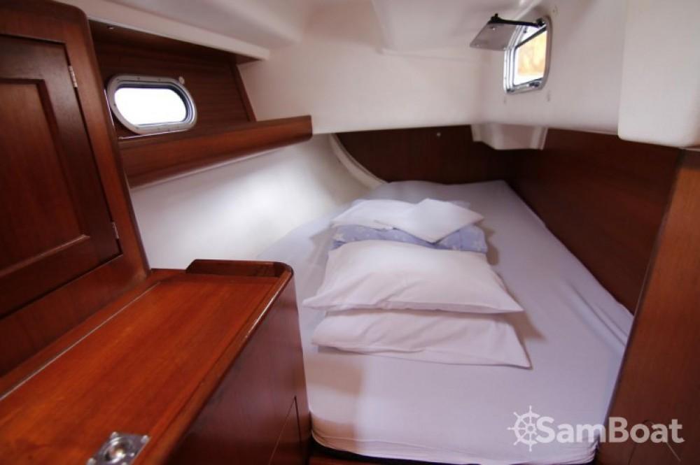 Rental yacht Sukošan - Elan Elan 36 on SamBoat
