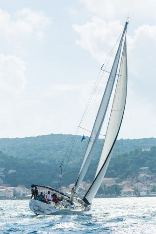 Hire Sailboat with or without skipper Jeanneau Marina Kornati