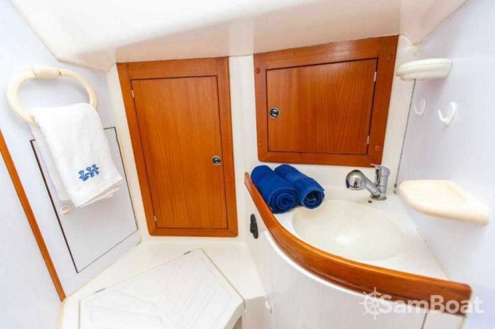 Rental Sailboat in Sukošan - Elan Elan 40