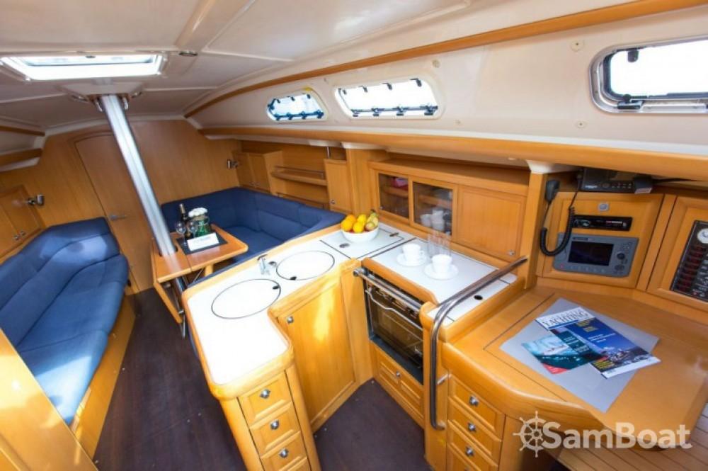 Rental yacht Sukošan - Elan Elan 37 on SamBoat