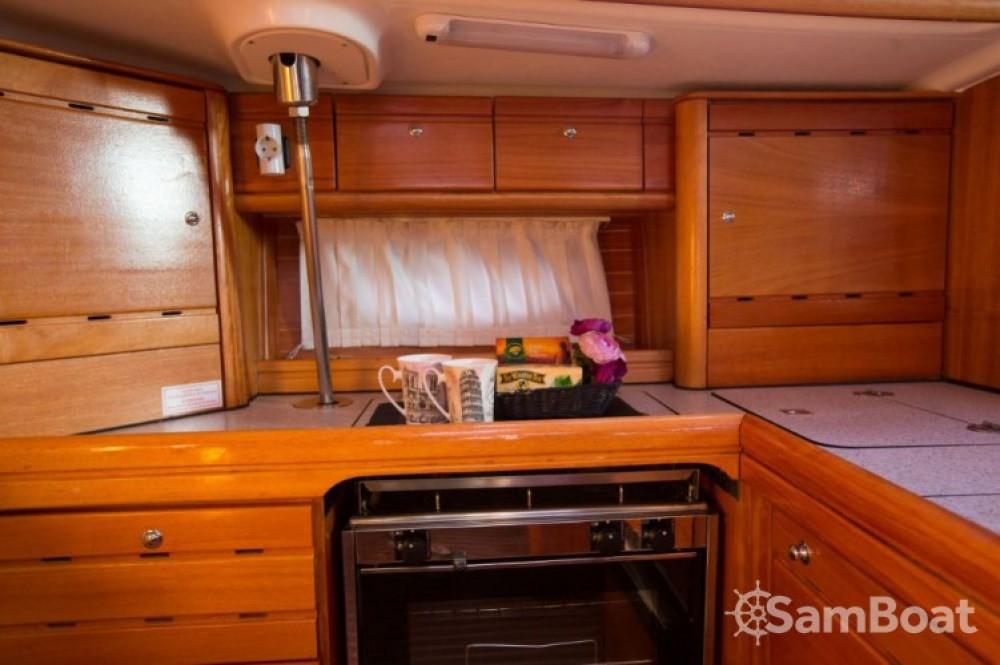 Boat rental Marina Kaštela cheap Cruiser 50