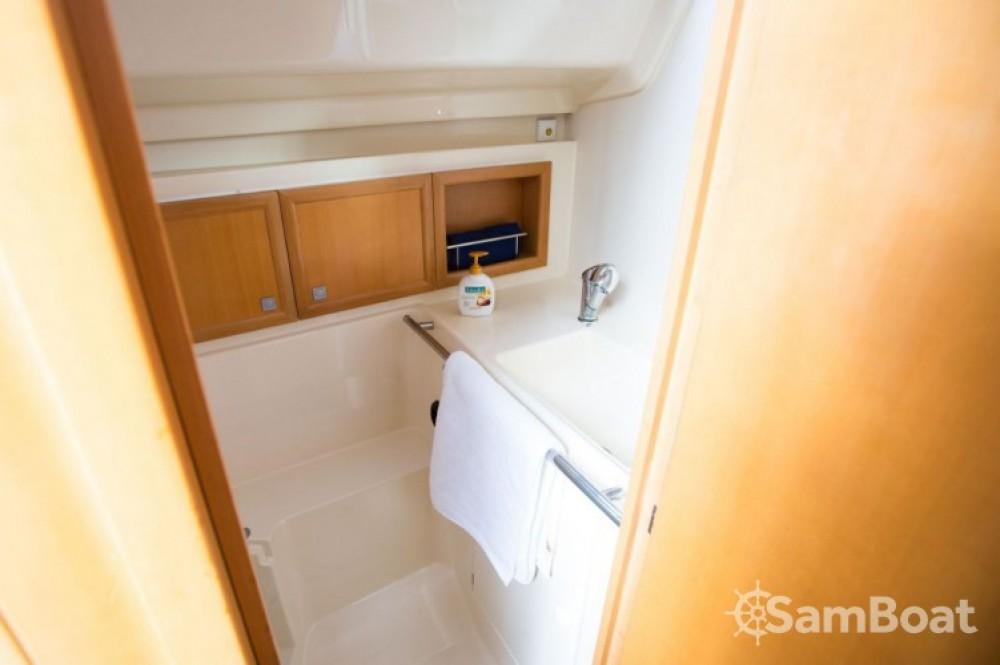 Boat rental Sukošan cheap Elan 37